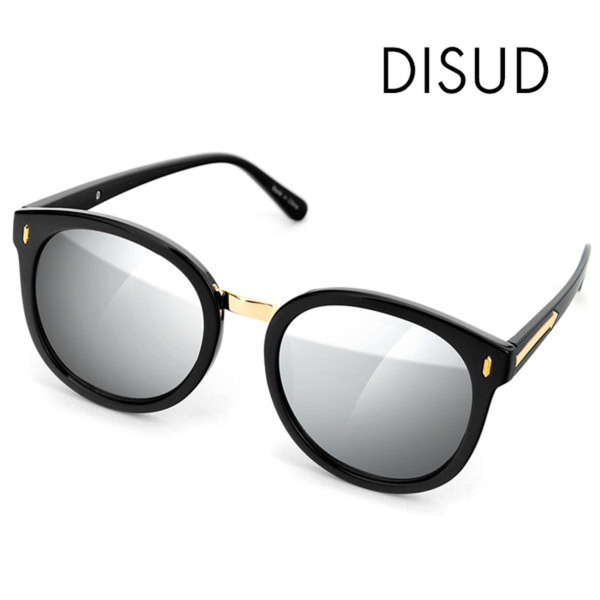 [DISUD] Glossy Black(Silver) DS15063_GB_S 본사정품/본사AS