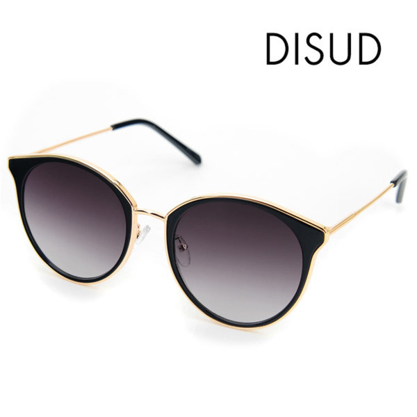 [DISUD] Black(Soft Black) DS5157_B_BS 본사정품/본사AS