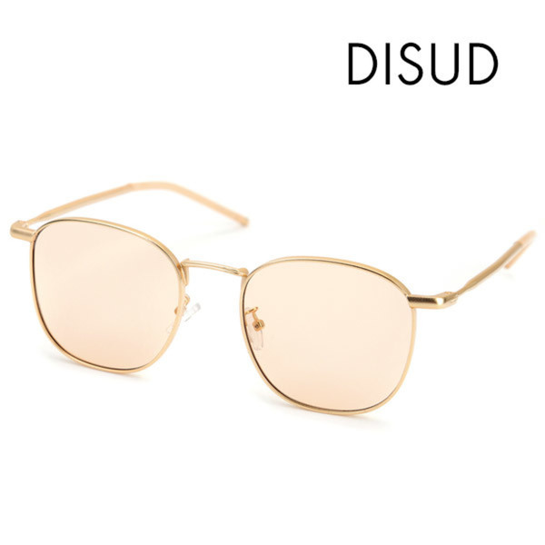 [DISUD] Matt Gold(Tint Brown) DS5173_MG_TBR 본사정품/본사AS
