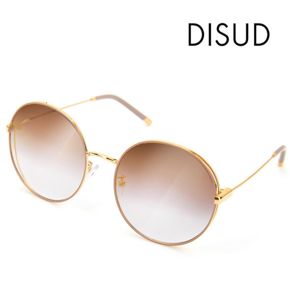 [DISUD] Beige Line Gold(Soft Coffe) DS5194_BEG_SC 본사정품/본사AS