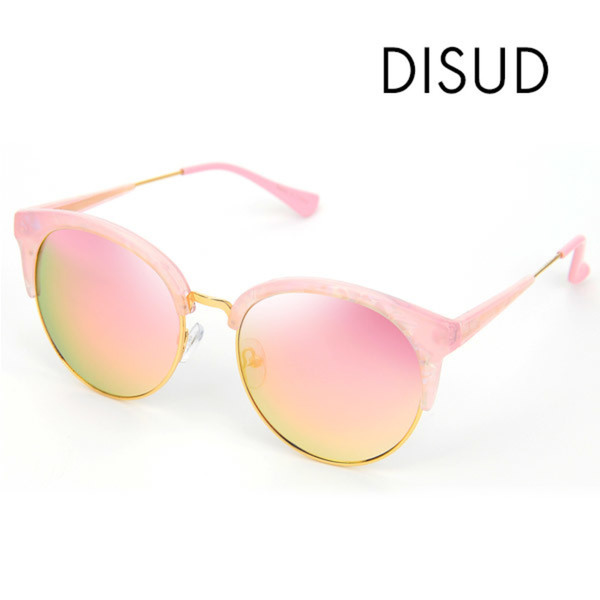 [DISUD] Peach Pink(Pink) DS15018_PP_P 본사정품/본사AS