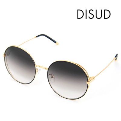 [DISUD] Black Line Gold(Soft Black) DS5194_BG_SB 본사정품/본사AS