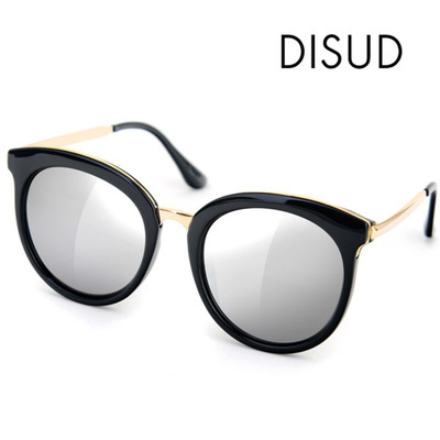 [DISUD] Glossy Black(Silver) DS1032_UB_S 본사정품/본사AS