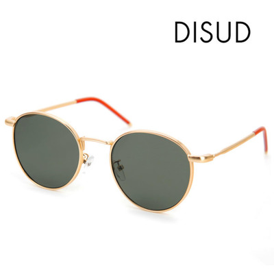 [DISUD] Matt Gold(Green) DS5172_MG_GR 본사정품/본사AS