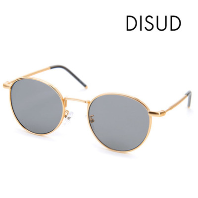 [DISUD] Matt Gold(Tint Gray) DS5172_MG_TGY 본사정품/본사AS
